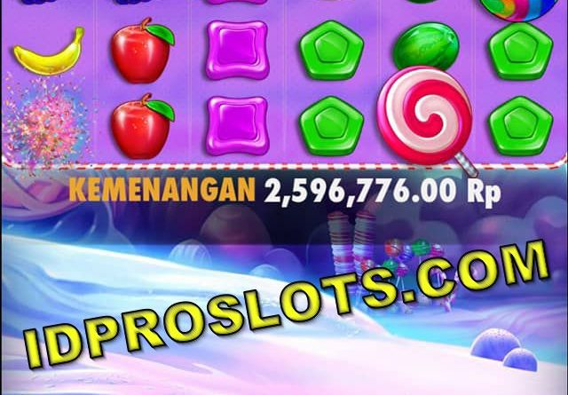 Hack Game Slot Online Dengan Program ID PRO SLOT !